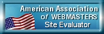 Member Of - The American Association Of Webmasters